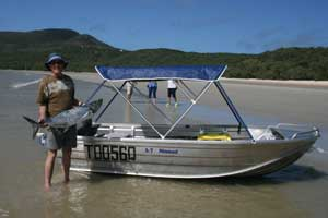 Cape York Peninsula 4WD Safari Tours